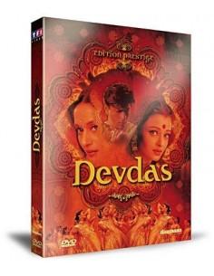 Devdas - Édition Prestige 2...