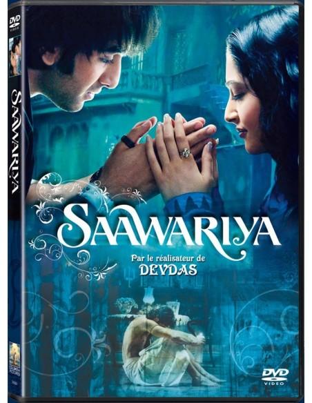 Saawariya DVD (FR)