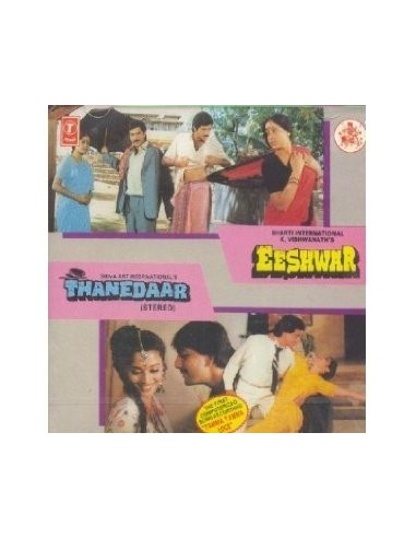 Eeshwar | Thanedaar - CD
