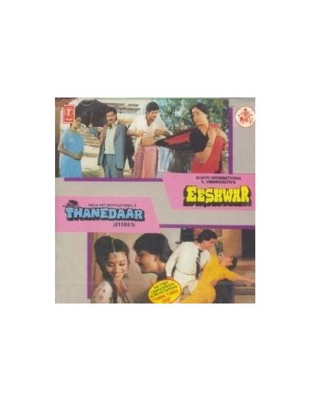 Eeshwar | Thanedaar - CD