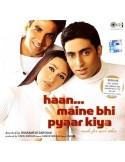 Haan Maine Bhi Pyaar Kiya CD