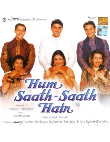 Hum Saath Saath Hain CD