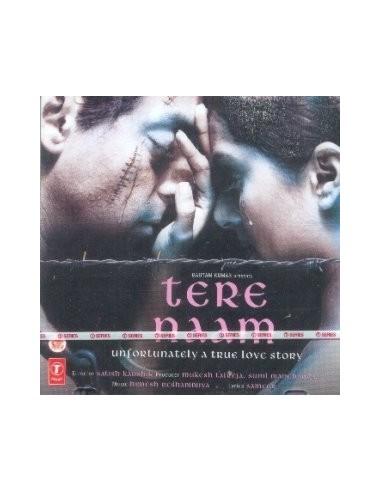 Tere Naam CD