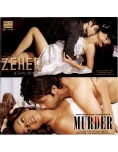 Zeher / Murder - CD
