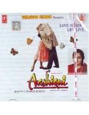 Aashiqui CD