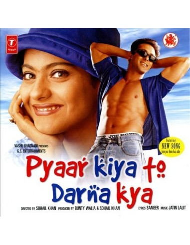 Pyaar Kiya to Darna Kya CD
