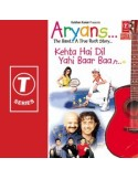 Aryans...The Band - A True Rock Story - CD