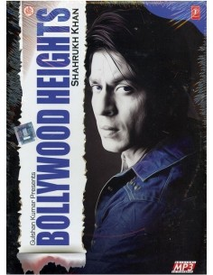 Bollywood Heights: Shahrukh...