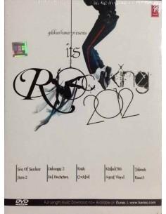 It's Rocking 2012 DVD