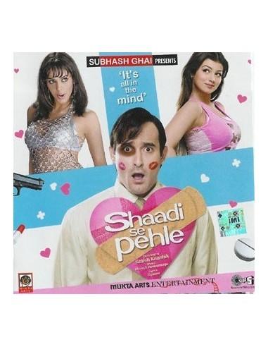 Shaadi Se Pehle CD