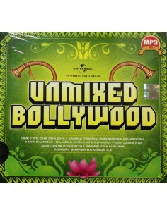 Unmixed Bollywood - MP3