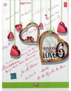 Seasons Of Love 6 - MP3
