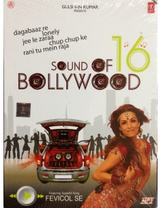 Sound Of Bollywood 16 - MP3