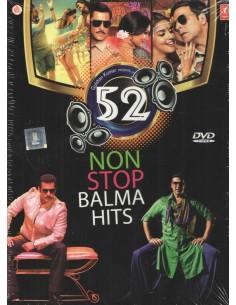 52 Non Stop Balma Hits DVD