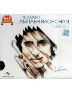 The Legend Amitabh Bachchan...