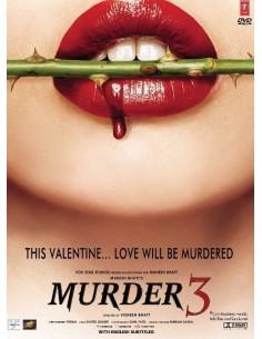 Murder 3 DVD (FR)