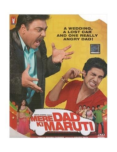 Mere Dad Ki Maruti - Collector 2 DVD...