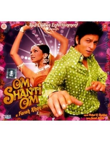 Om Shanti Om CD