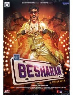 Besharam & Other Hits - MP3