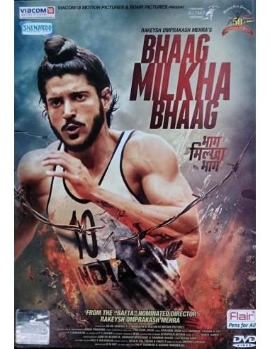 Bhaag Milkha Bhaag - Collector 2 DVD