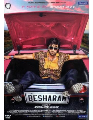 Besharam DVD (FR)