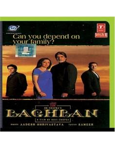 Baghban CD