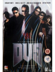 Dus - Collector 2 DVD