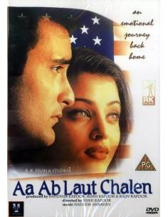 Aa Ab Laut Chalen DVD (Collector)