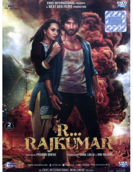 R... Rajkumar - Collector 2 DVD
