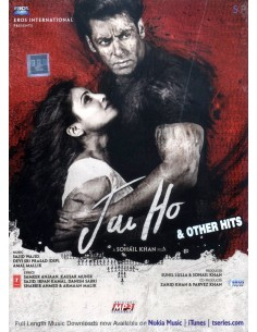 Jai Ho & Other Hits - MP3