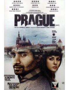 Prague DVD