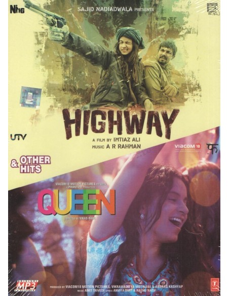 Highway - Queen & Other Hits (MP3)