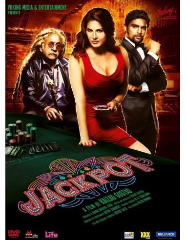Jackpot DVD (FR)