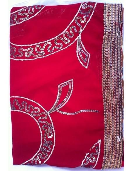 Saree - Nitya