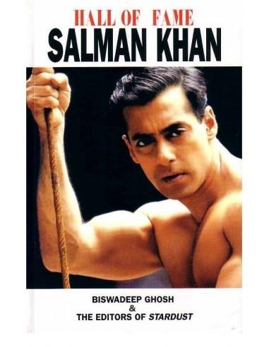 Hall of Fame SALMAN KHAN