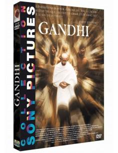 Gandhi DVD (Collector)