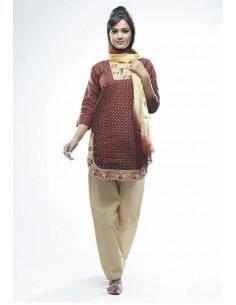 Salwar Kameez - Edeline