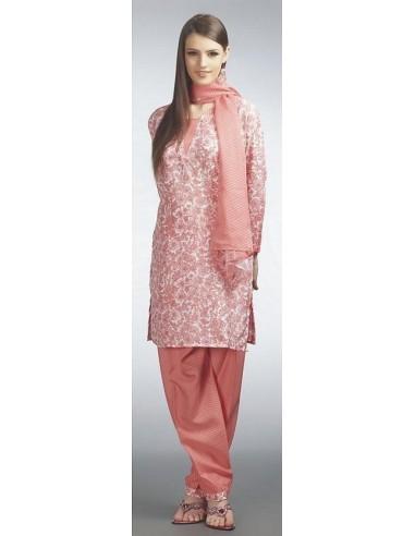 Salwar Kameez - Nailah