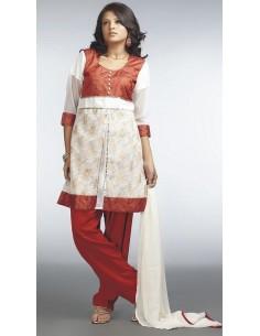 Salwar Kameez - Melvina