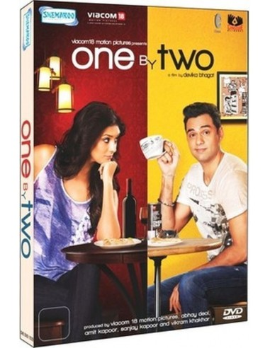 One By Two DVD (FR)