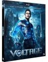 Voltage (Ra.One) Blu-ray