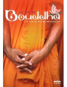 La Vie de Bouddha DVD