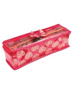 Boîte à bracelets (Rouge)