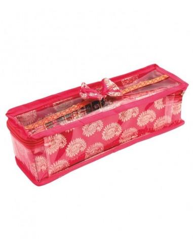 Bangle Box (Red)