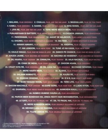 Songs You Love Always DVD