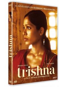 Trishna DVD