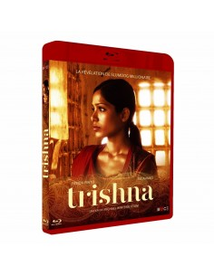 Trishna - Bluray