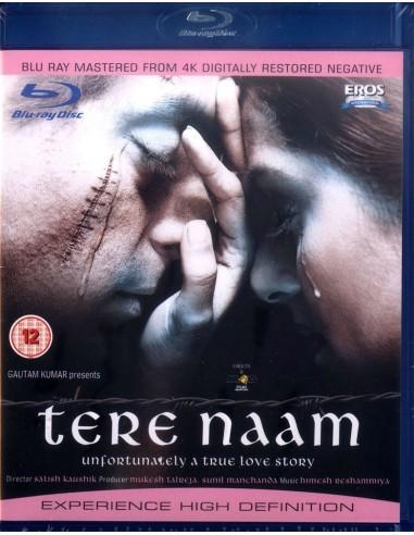 Tere Naam (Blu-ray)