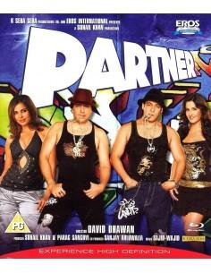 Partner (Blu-ray)