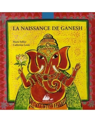 La naissance de Ganesh